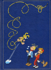 Spirou et Fantasio -9- (Int. Rombaldi) -7- Tome 7
