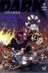 Le petit œuf -8- Dark Chiken