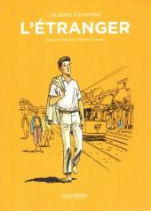 L'Étranger -a2015- L'étranger