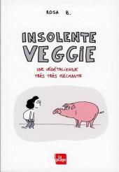 Insolente Veggie - Tome 1
