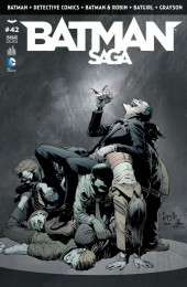 Batman Saga -42- Numéro 42