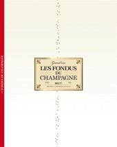 Les fondus du vin -4TL- Champagne
