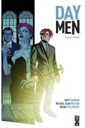Day Men -1- Lux in tenebris