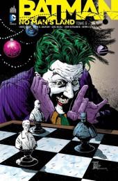 Batman : No Man's Land -6- Tome 6