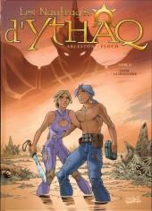 Les naufragés d'Ythaq -13- Glèbe la Singulière