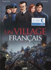 Un village français -2- 1915