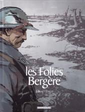 Les folies Bergère -a2015- Les Folies Bergères