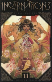 Incarnations -11- Tome 11