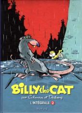 Billy the Cat -INT2- L'intégrale 2 (1994 - 1999)