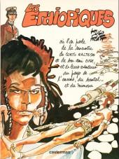 Corto Maltese -2a1979- Les Éthiopiques