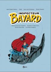 Les enquêtes de l'inspecteur Bayard -INT1- Tome 1