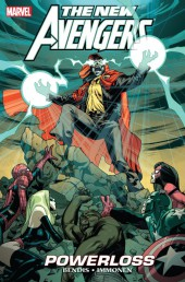 New Avengers Vol.1 (The) (Marvel Comics - 2005)