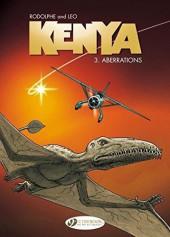 Kenya (en anglais) -3- Aberrations