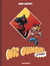 Nic Oumouk -INT- La totale