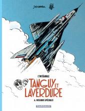 Tanguy et Laverdure (intégrale 2015) -4- Missions spéciales