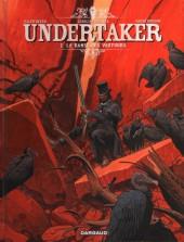 Undertaker -2- La Danse des vautours