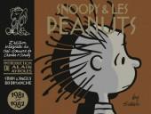 Snoopy & Les Peanuts (Intégrale Dargaud) -16- 1981 - 1982