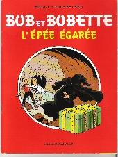 Bob et Bobette (Publicitaire) -DB1- L'Épée égarée