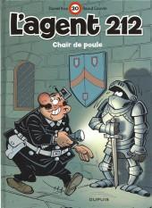 L'agent 212 -20b2010- Chair de poule