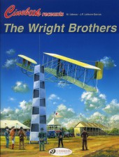 Cinebook Recounts -3- The Wright Brothers