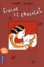Fraise et chocolat - Tome 1Poch2