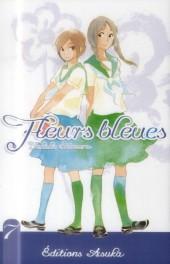 Fleurs bleues -7- Tome 7