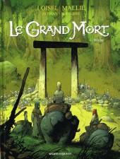 Le grand Mort -6- Brèche