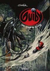Guiby -1- Une odeur de soufre