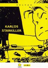 Karlos Starkiller