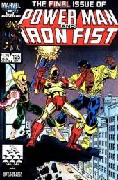 Power Man and Iron Fist (Marvel - 1978) -125- Hardball