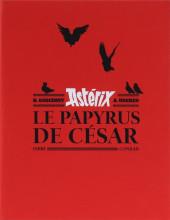 Astérix -36ES- Le papyrus de César