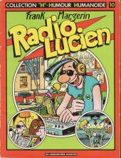 Lucien -1- Radio Lucien