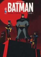 Batman : Les Nouvelles Aventures -2- Volume 2