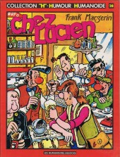 Lucien -2- Chez Lucien