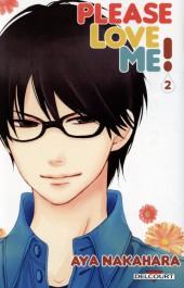Please Love Me ! -2- Tome 2