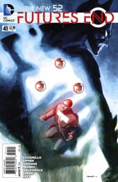 New 52 (The): Futures End (2014) -41- Issue 41