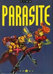 Parasite (Stan) -1- Parasite