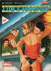 Com'X'Troupier (Novel Press) -3- La feuille de route