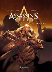 Assassin's Creed (en espagnol) -5- El Cakr