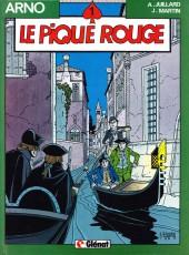 Arno -1c1991- Le Pique rouge