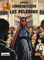 Simon du Fleuve -4a79- Les pélerins