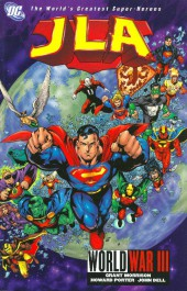 JLA (1997) -INT06b- World War III