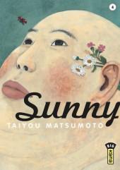 Sunny -4- Tome 4