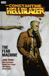 Hellblazer (1988) -INT-03- The Fear Machine