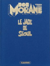 Bob Morane 3 (Lombard) -45TL- Le jade de Séoul