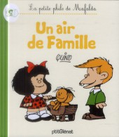 Mafalda (La petite philo de) - Un air de famille