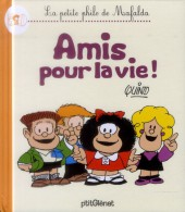 Mafalda (La petite philo de) - La petite philo de mafalda