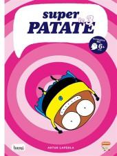 Super patate -3- Tome 3