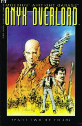 Onyx Overlord (1992) -2- Randomearth Yby