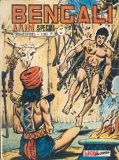 Bengali (Akim Spécial Hors-Série puis Akim Spécial puis) -44- L'anneau du pouvoir
